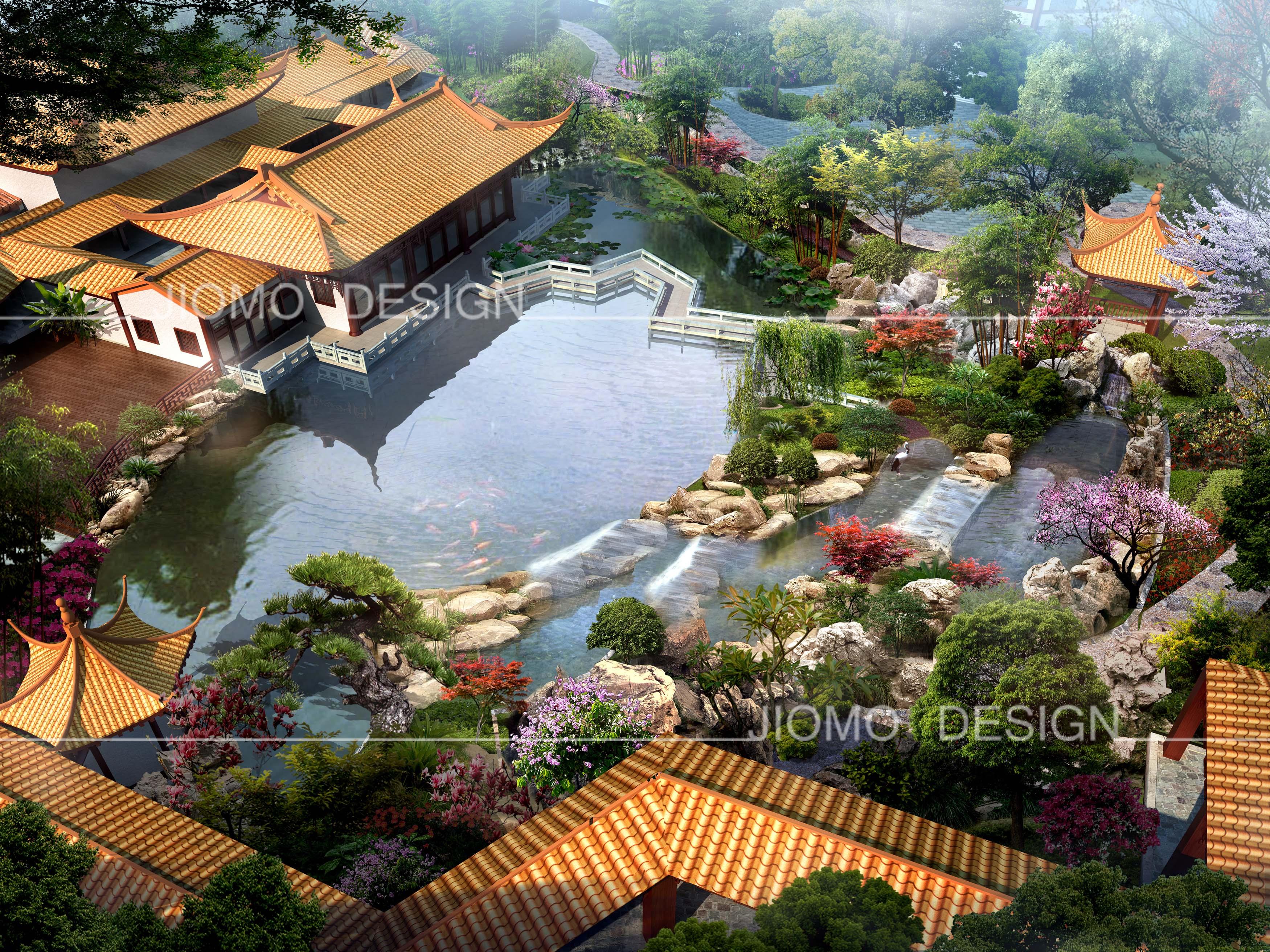 武汉市东湖风景区民宿